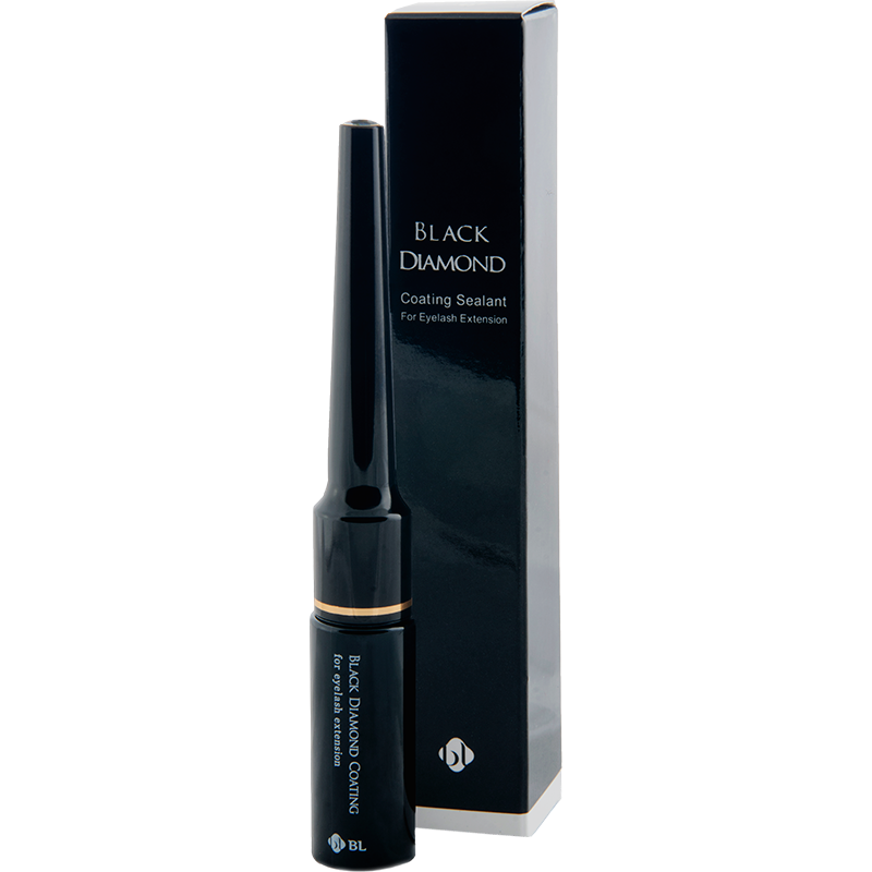 Black Diamond Mascara For Eyelash Extensions 103